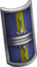 Shield tower