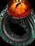 Ring eyeofxarabesh