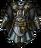 Shadow pelt chest