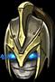 Forgotten knights helm