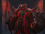 Baron Honor Guard (Campaign Raid)