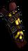 Gloves salamanderhide