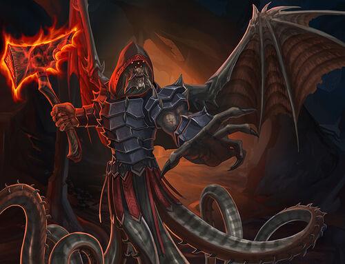 Lord xaxzisz raid