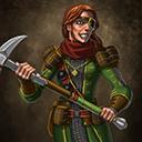Malory mayhem general