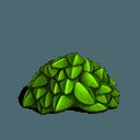 Collection scales of xerkara 3 green