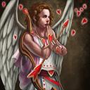 Indecisive angel of rassys