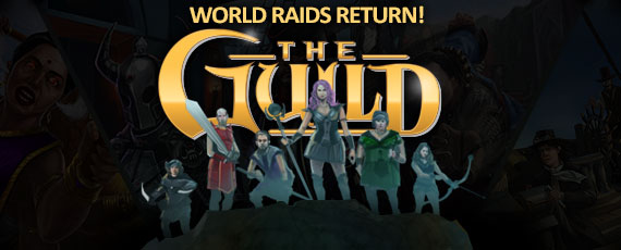 Scroller the guild raid reappearances week6