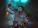 Trance Ogre (Campaign Raid)