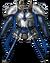 Blade bishop chest