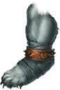Boots polar beastman illusion