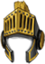 Dwarven warrior helm