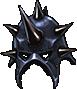 Helm cursed spike