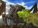 Mokattam the Reborn (Raid)