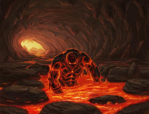 magma elemental campaign raid dawn of the dragons wiki fandom