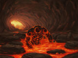 Magma Elemental (Campaign Raid)
