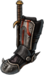 Boots bounty hunter