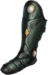 Boots leomundan dreadnaught
