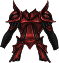 Chest redprince