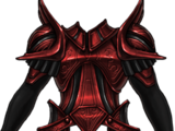 The Red Prince's Cuirass