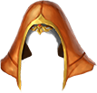Helm exorcist f
