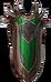 Worthy Warden's Bulwark
