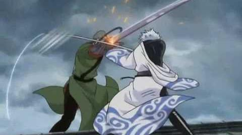 Anime fights(the best of the best)