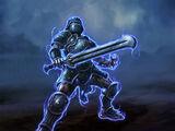 Elite Undead Warrior (Raid)
