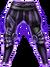 Arcane raven pants