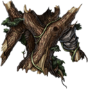 Chest forest spirit f