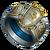 Standard-bearer set ring