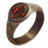Insignia of the sharpshooter ring