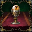 Relic seers goblet