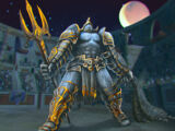 Marble Colossus (Raid)