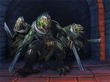 Kobold Berserkers (Campaign Raid)