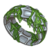 Acidic armor set ring