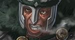 Black hand lieutenant raid small