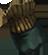Gloves goblin bombardier f