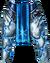 Sleet Warlord Legs