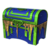 Green-blue infinite dawn chest consumable