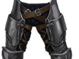 Defender's Cuisses