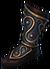 Cosmic walker boots