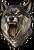 Helm werewolf illusion