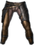 Pants shadow slip assassin