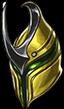 Scarab guard helm