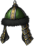 Big game hunters helm