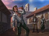 Aberrant Strength Potion (Guild Raid)