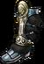 Shadow pelt boots