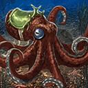 Sea stalker mount