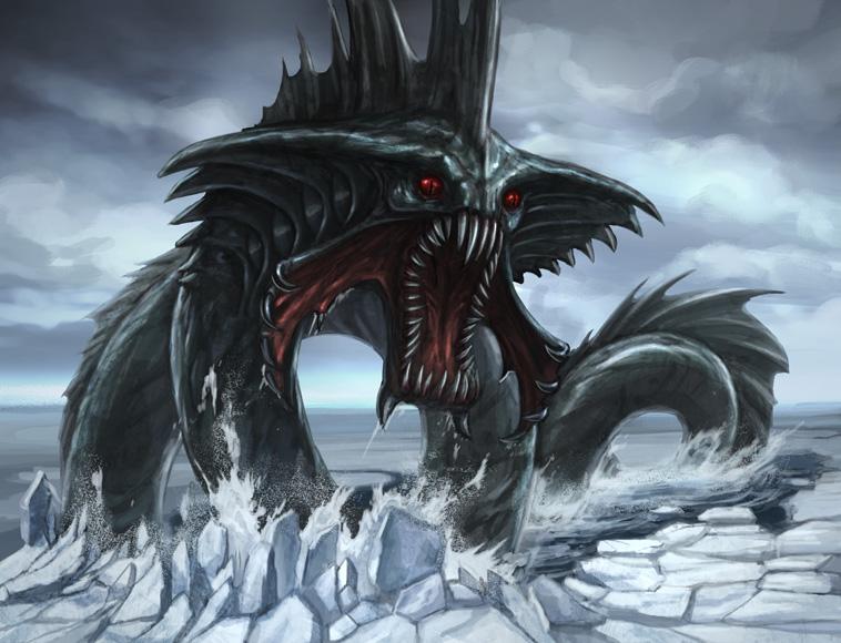 nidhogg dragon norse - 758×580