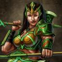 Colbaea the emerald